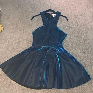 NYE Iridescent Dress